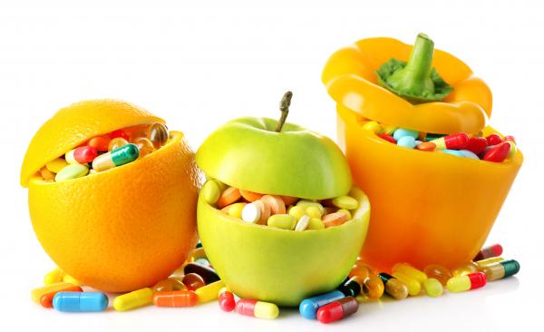 Milyen a jó vitamin: természetes vagy szintetikus?