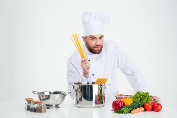 Hogyan főzzünk tésztát: 5 gyakori hiba elkerülése