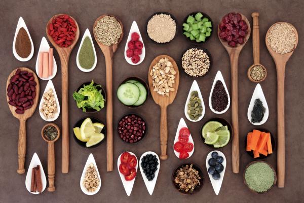 Egészséges és finom: superfood