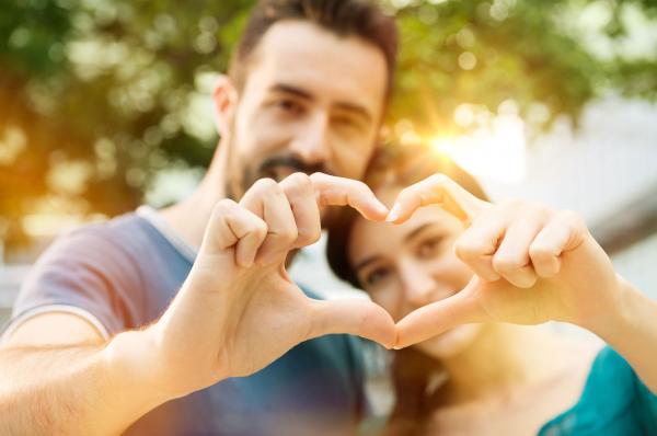 A szívünk a szerelemnek csak ártatlan szenvedője?