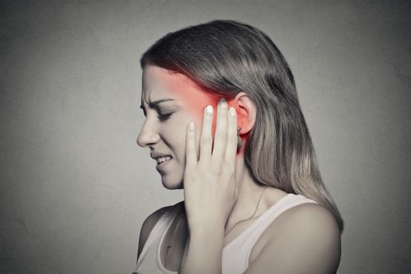 Külső hallójárat gyulladás