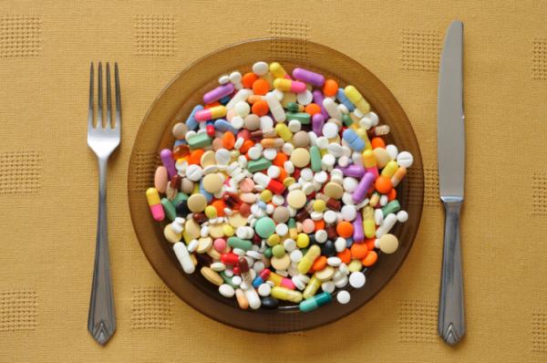 Étkezés előtt vagy után? - Gyógyszerhatás