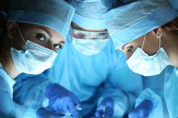 Térdprotézis 3D-vel