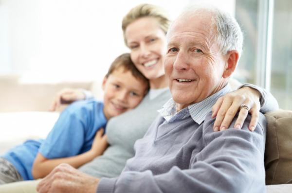 Felesleges idősek?