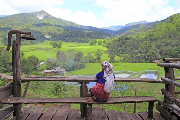 Bolíviai bennszülöttek életmódjának ellesésése segíthet a szívbetegségek megelőzésében