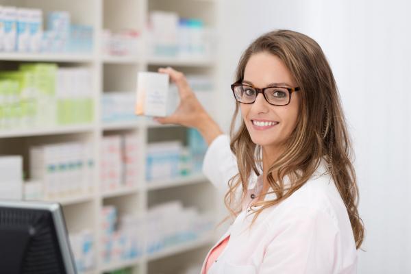 Az Év Gyógyszerésze Kampány