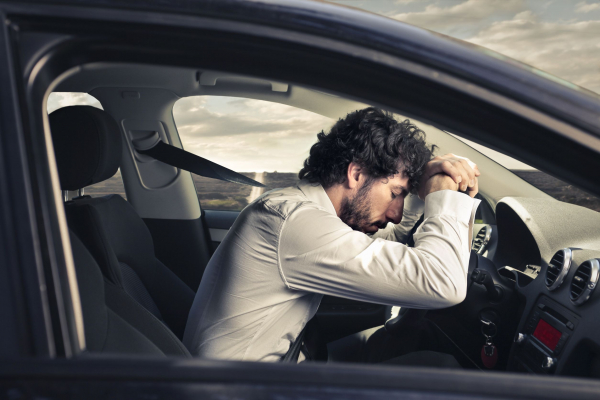 Kaphat jogosítványt, aki alvási apnoéban szenved?