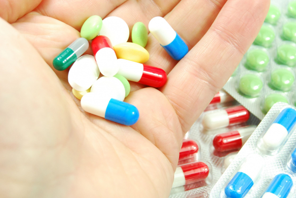Az antibiotikum tartós szedése sejtszaporulatot idézhet elő