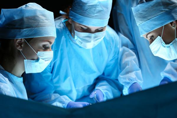 Fagyasztásos eljárással műtik a szívritmuszavart Zalaegerszegen
