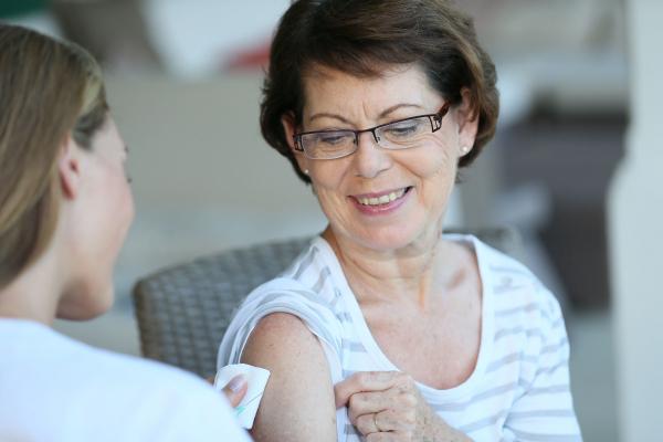 Felnőtt korban is életet menthet a védőoltás