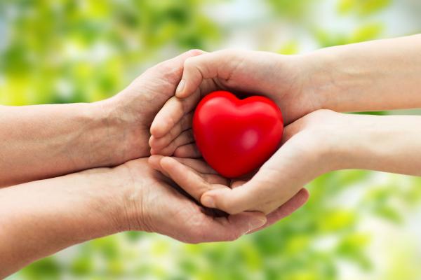 Szívgyógyászat