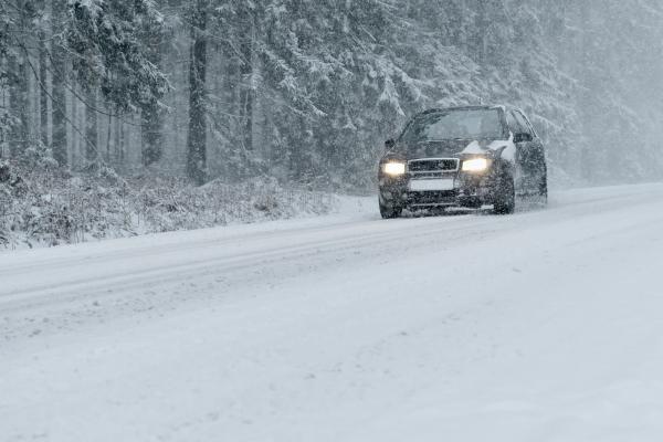 A havazás miatt nem fogad betegeket és látogatókat a Mátrai Gyógyintézet