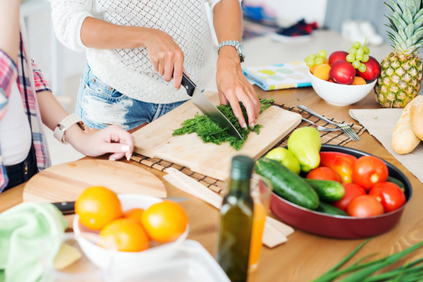 Szegényesek a táplálkozással kapcsolatos ismereteink