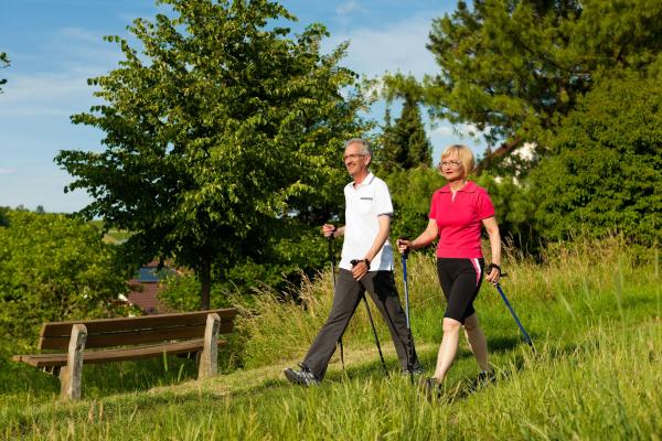 A rendszeres testmozgás segít megőrizni az agy frissességét ötvenen túl is