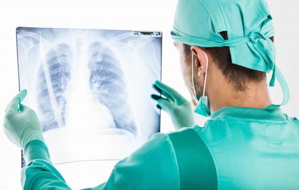 Új műtéti módszer tüdőbetegeknek