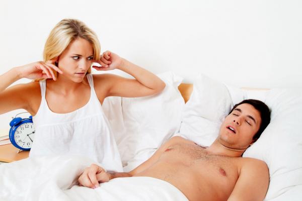 Éjszakai hortyogás-kellemetlen szokás vagy veszélyes betegség