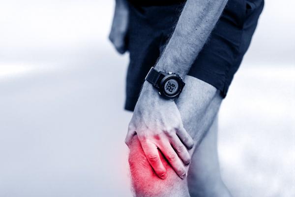 Mozogjon akkor is, ha fáj a térde