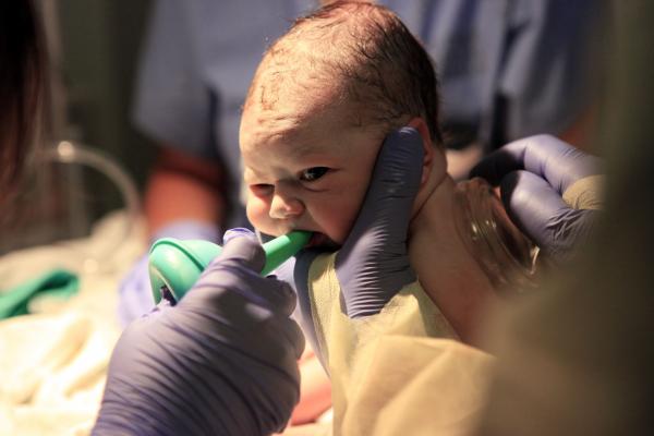 A gyermeknemzés új korszaka