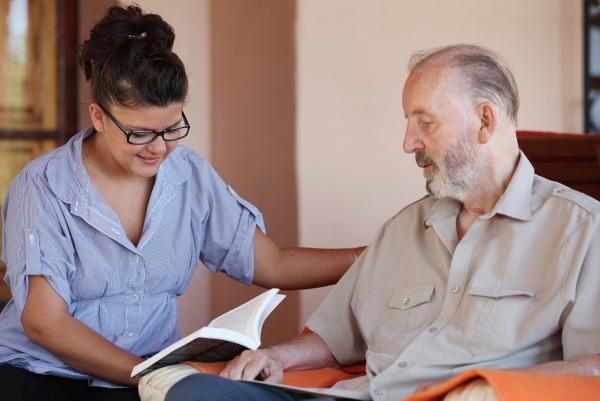 Parkinsonnal a jövőbe
