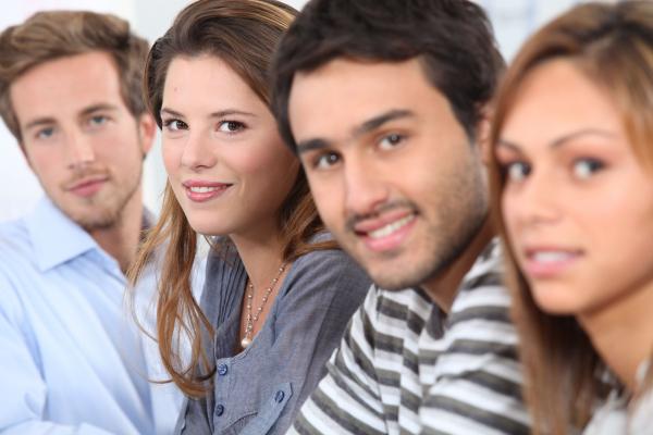 A beteg fiatalok egészségtudatosabban élnek
