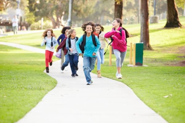 Egészségfüzettel a gyerekek fittségi állapotának javításáért
