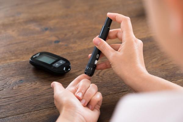 Hiánypótló kiadványt mutatott be a diabéteszes betegútról az Egy Csepp Figyelem Alapítvány