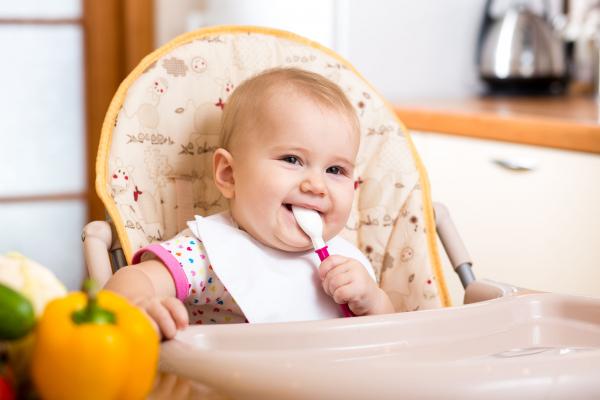 6 hónapos baba már kaphat allergént
