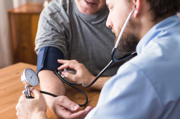 Miért küzd egyszerre magas vérnyomással és cukorbetegséggel?