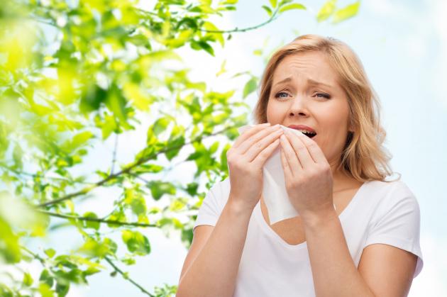 Kérdések és válaszok: az allergia