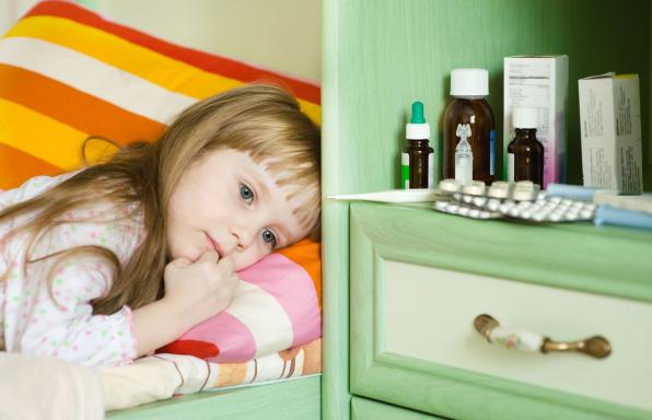 A gyógyszerek helyes tárolása