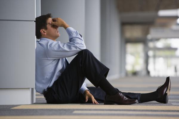 A szorongás különböző formái - a fóbiák