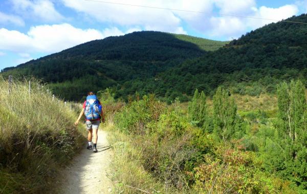 A megfáradtak keljenek útra: El Camino