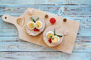 5 sulibarát pulykás szendvics