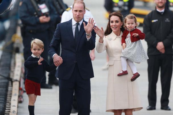 Harmadik gyermekét várja Katalin cambridge-i hercegnő