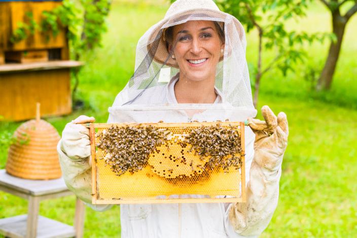 Az egészségre is veszélyes lehet a hamisított méz