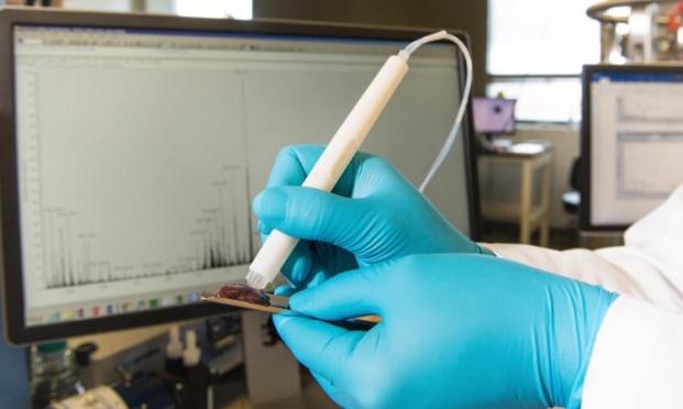 10 mp alatt mutatja ki a rákos szövetet a toll
