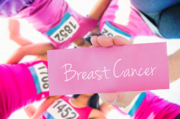 Élklubok és élsportolók a mellrák elleni küzdelemben