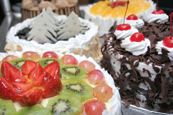 Sütemény- és Tortafesztivál Budapesten