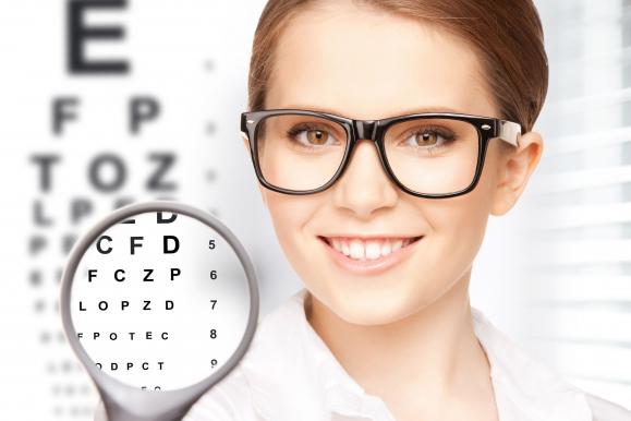 Mindent a látásról a Látás Világnapján