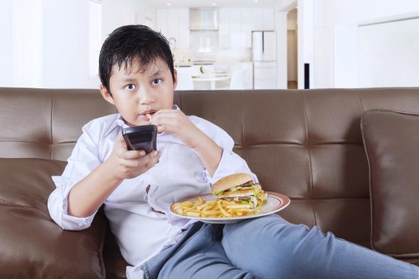 Fontos a gyerekkori elhízás megállítása
