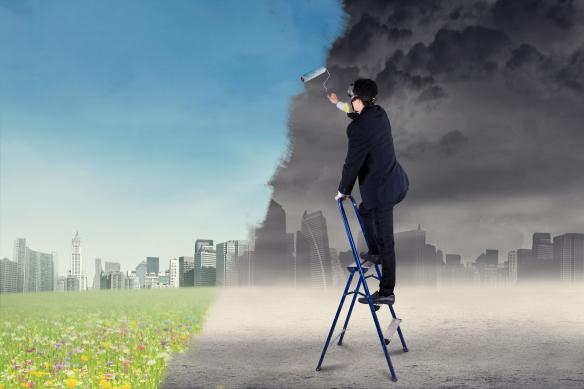 400 ezren haltak meg a légszennyezettség miatt