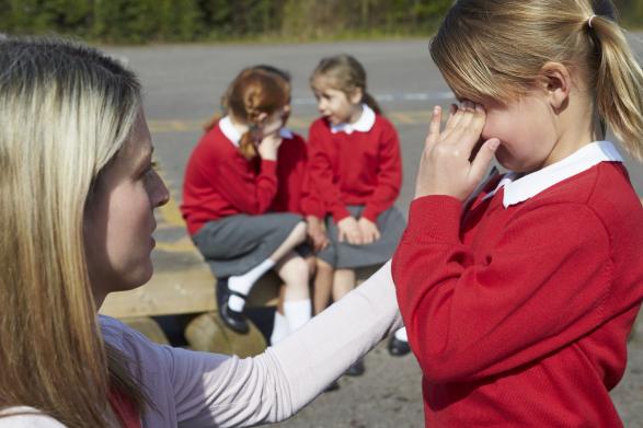 Nehézségek az iskolába: pszichoszomatikus problémák
