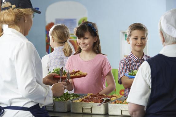A menzán ehetők a diétás ételek?