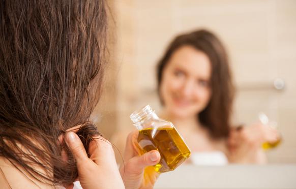 Természetes ápolás: az olívaolaj
