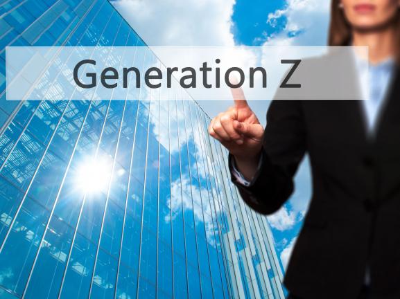 Kiröppen a Z-generáció