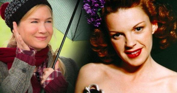 Renée Zellweger Judy Garland lesz a filmvásznon