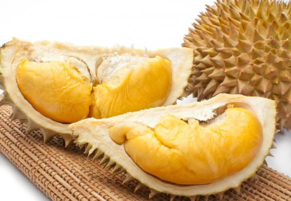Megfejtették a durián gyümölcs titkát