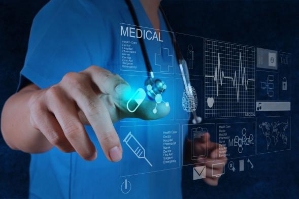 Indul az elektronikus egészségügy rendszere