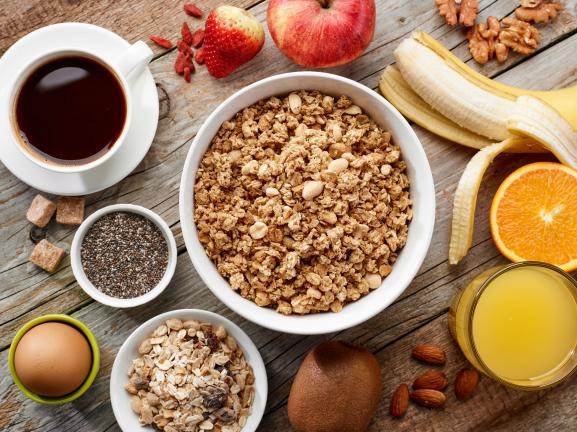 5 egészséges reggeli