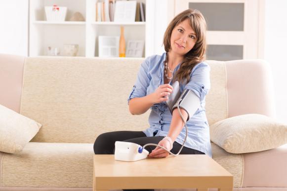 Összefügghet a magas vérnyomás és a vesebetegség